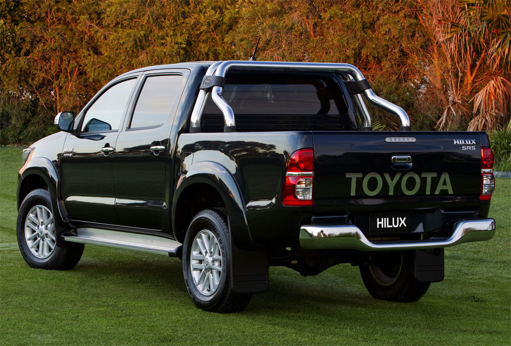 my perfect toyota hilux 3dtuning probably the best car configurator. Black Bedroom Furniture Sets. Home Design Ideas