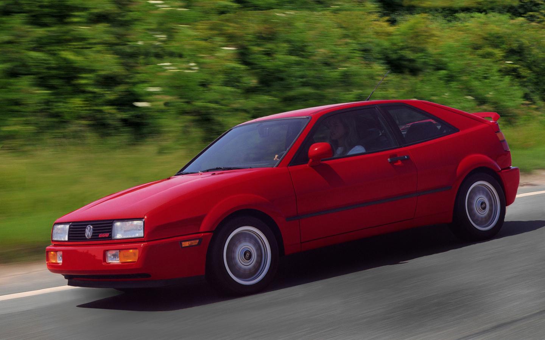 93 Volkswagen Corrado