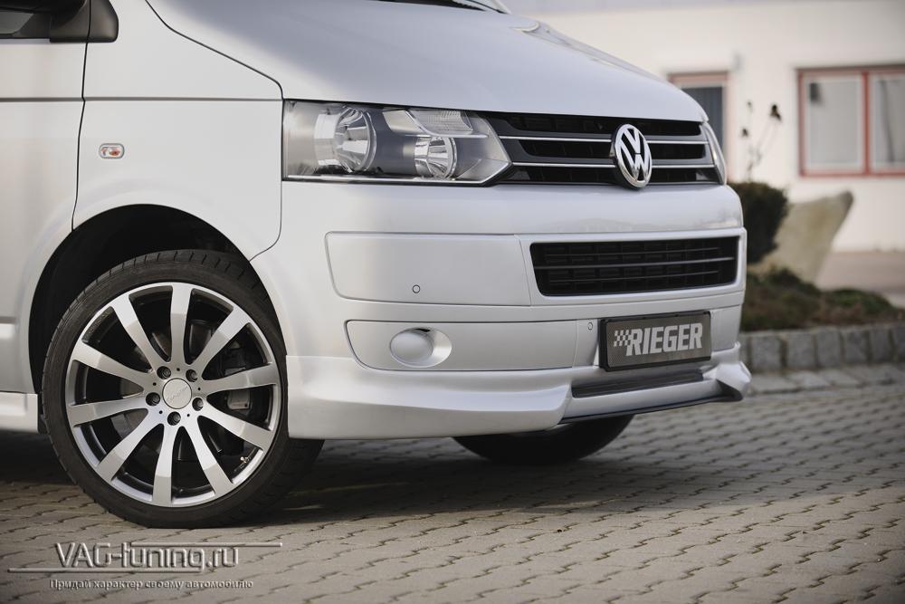3dtuning Of Volkswagen Transporter T5 Van 2010 3dtuning