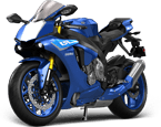 Yamaha YZF R1 Sport Bike 2015