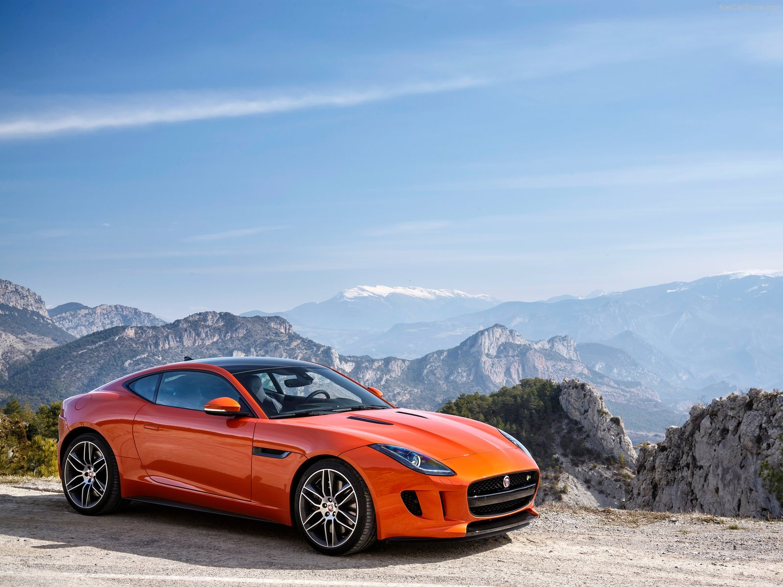 My perfect Jaguar F-Type. 3DTuning - probably the best car ...